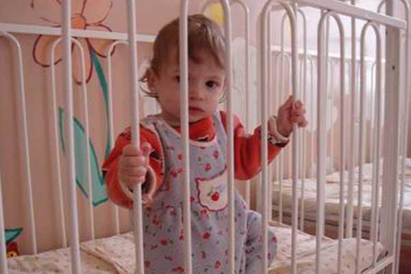 усыновление ребенка отказника из роддома приморский край эта