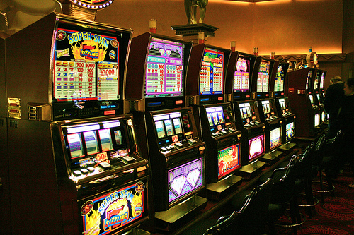 Игровые Автоматы В Рязани