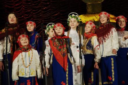 В Красноармейске прошел фестиваль церковных хоровых коллективов