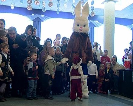 С сегодняшнего дня во Дворце культуры «ШУ «Покровское» проходят развлекательные программы для детей (ФОТО)