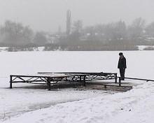 Красноармейск готовится к празднику Крещения Господня (ФОТО)