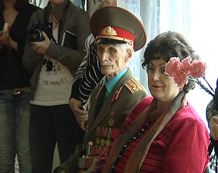 В ОШ-5 Красноармейска состоялась торжественная линейка (ФОТО)