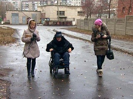 В Красноармейске инвалидам живется непросто