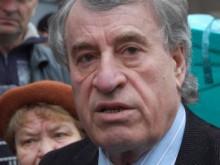Донецкий прокурор Александр Ольмезов назначен старшим помощником Генпрокурора Украины