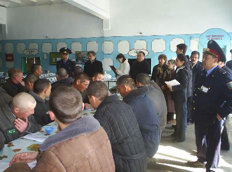 """В Донецкой области до сих пор ищут заключенных, сбежавших из колонии Телекомпания """"Орбита"""""""