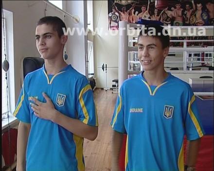 Красноармейские боксеры вернулись с медалями с Чемпионата Европы (ФОТО)