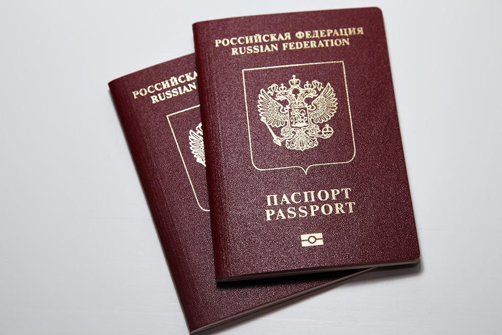 Семья из Крыма, чьи паспорта не признала Финляндия, ждет новые документы