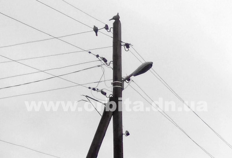 elektrichestvo