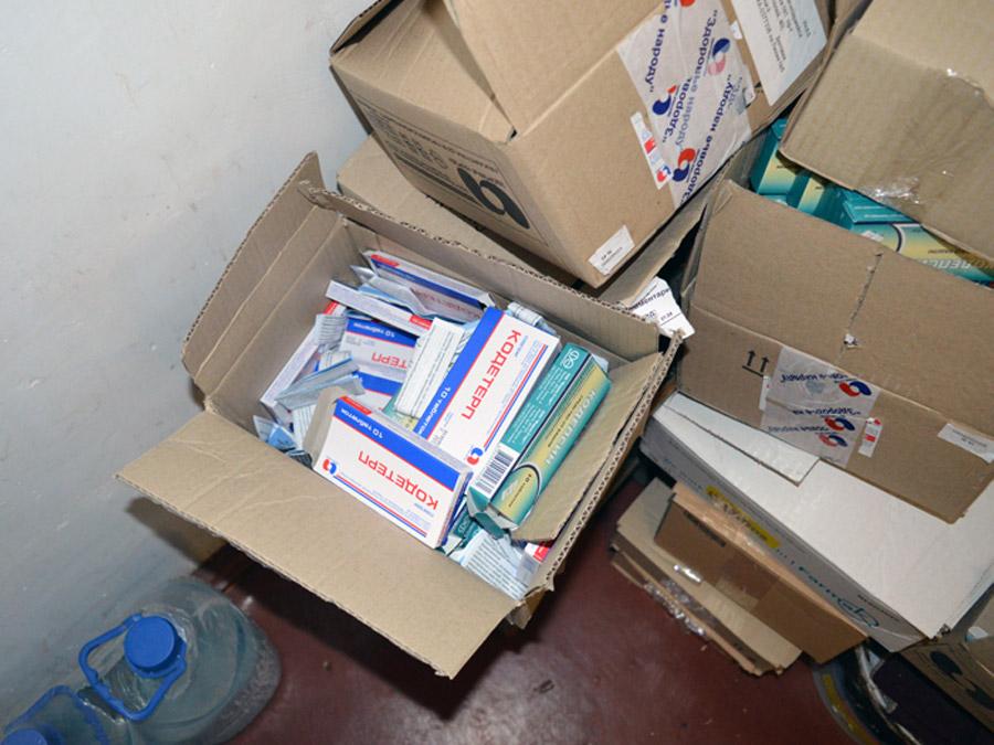 В одной из аптек Покровска (Красноармейска) продавали сильнодействующие лекарственные препараты, фото-2