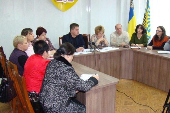 В Покровске обсудили борьбу с наркоманией