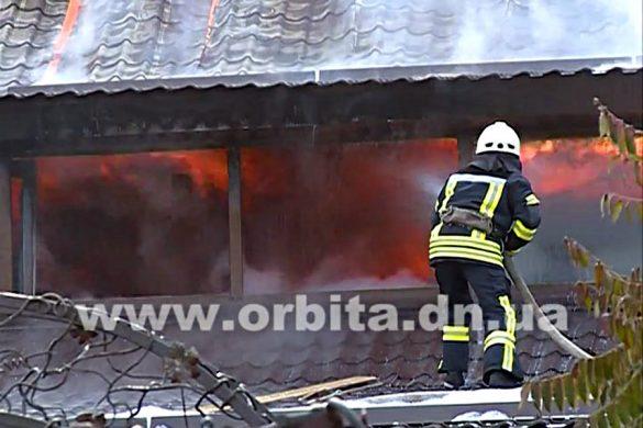 Пожароопасные места Покровска: кто виноват и что делать?