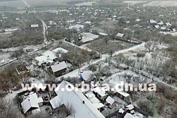 Поселок Шевченко: 115 лет истории и жизнь одной семьи