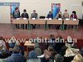 В Мирнограде готовятся к ремонту опорной школы