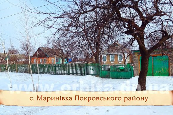 «Джерела» (с. Маринівка) 21.02.2017