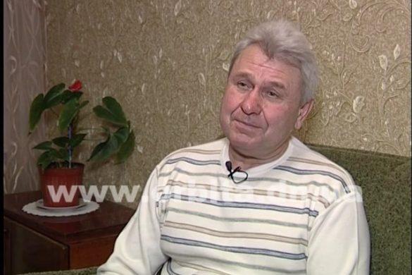 Сергей Братусь. Горняк, которым гордится шахта
