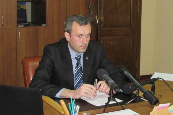 Главный прокурор Покровска рассказал о результатах работы прокуратуры
