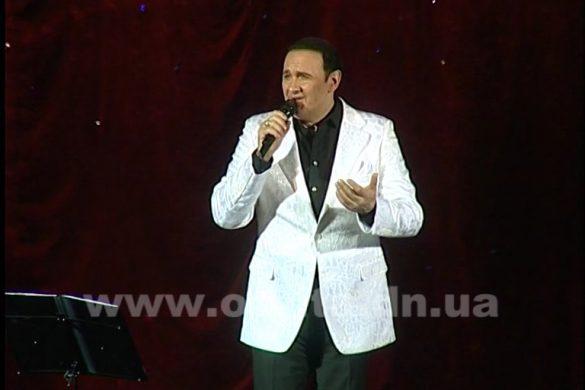 Владимир Гришко: «С любовью для женщин Покровска»