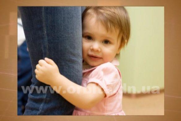 Психолог о том, как побороть детские страхи
