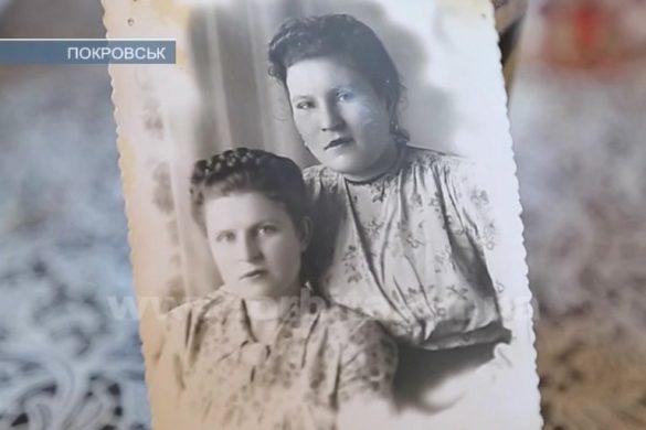 Секрет долголетия покровчанки Надежды Куценко