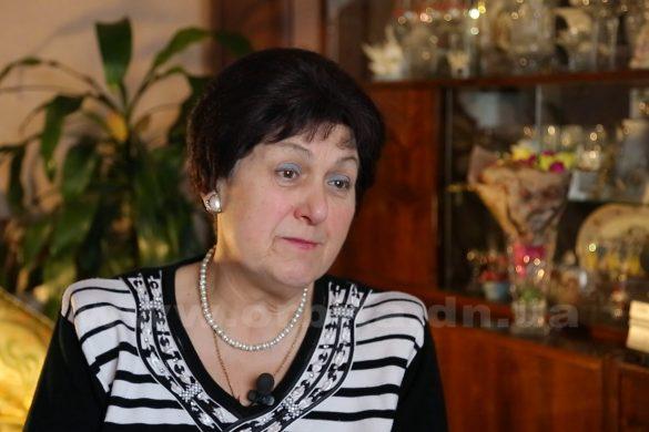 Валентина Стрюк: историк, краевед, журналист