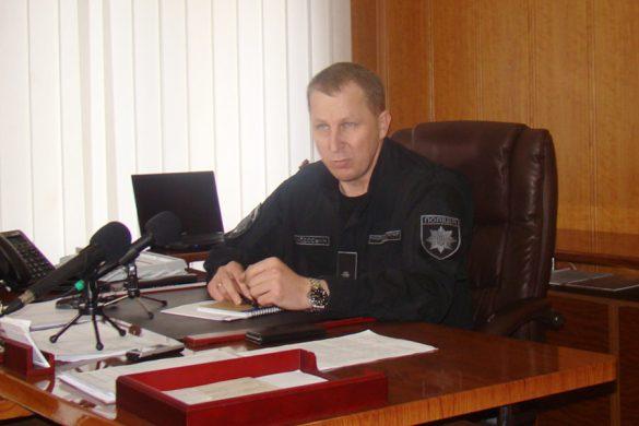 Главный полицейский Донетчины дал покровским правоохранителям… срок