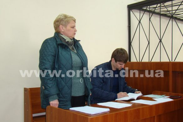 В суде Покровска решается вопрос об избрании меры пресечения экс-начальнику отдела образования