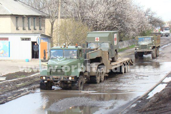 Покровск «волнистый»: власти хотят узнать мнение горожан по поводу ремонта дорог
