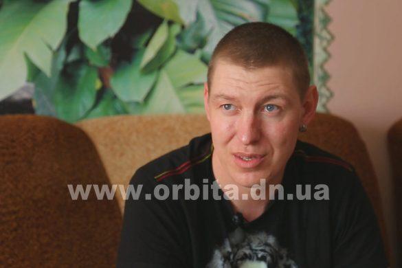 Артем Добрыднев: через боль и утраты – к спортивным рекордам и личному счастью