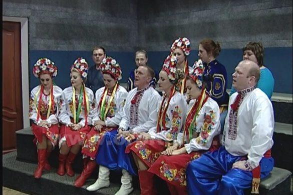 Театр народной песни «Злата» - жемчужина ДК ШУ «Покровское»