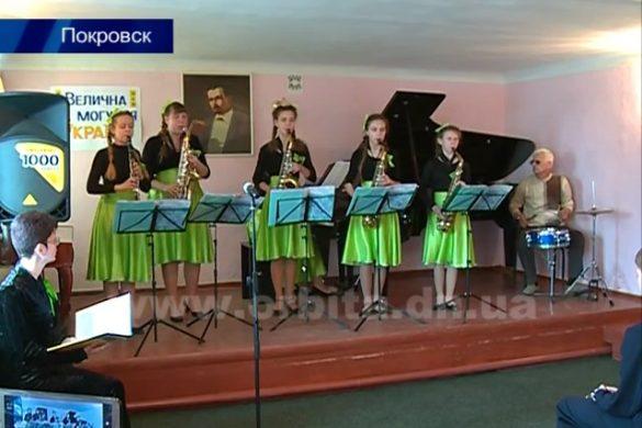 Три коллектива музыкальной школы им. Леонтовича стали народными
