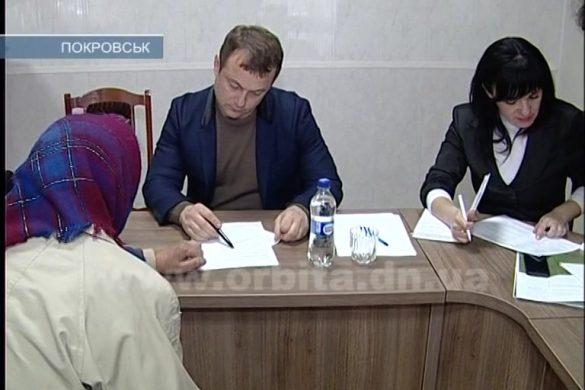 С проблемами – к мэру. Руслан Требушкин провел прием граждан