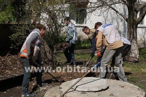 Сергей Андрийченко: «Работаем, заботимся о людях и… ждем приглашения от Покровска»