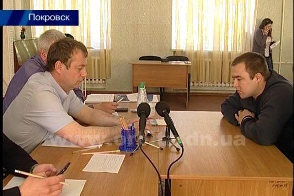 Встреча Р.Требушкина с жителями в ОШ №4: конкретная помощь и конкретные ответы