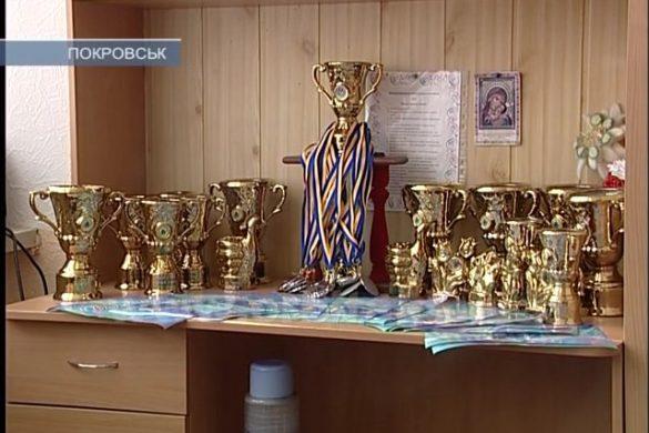 «Эдельвейс» покорил жюри чемпионата Донецкой области