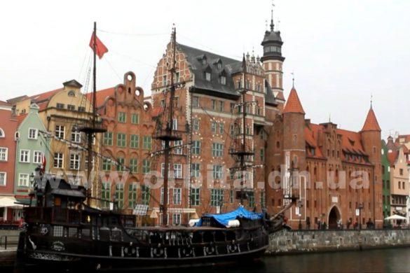 Путешествие по городам Польши вместе с Иваном Абельмасом