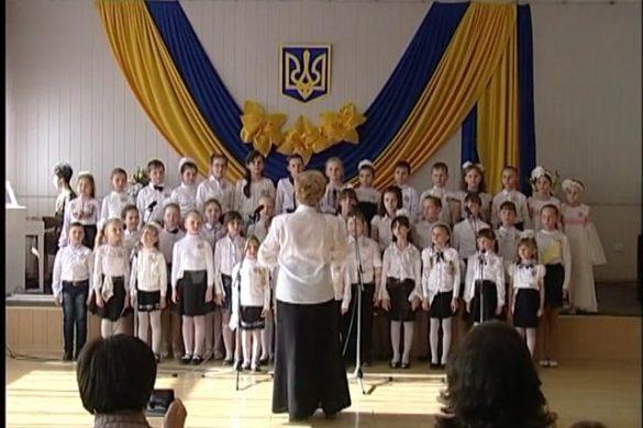 Концерт хора «Веселые нотки»