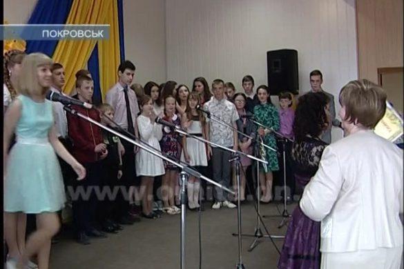 В музыкальной школе им. Леонтовича - 56 творческих выпускников!