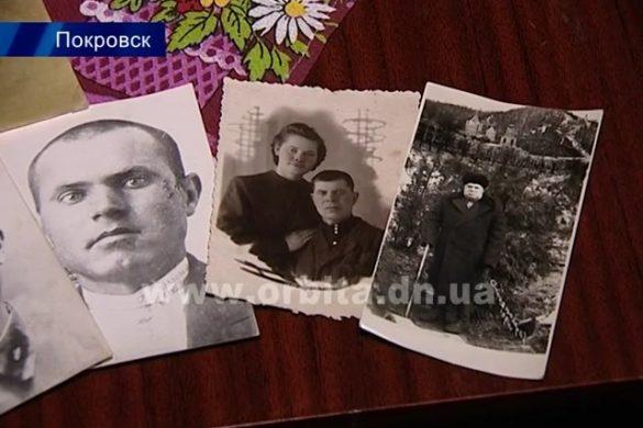 Покровский терцентр к 9 мая организовал для своих подопечных праздник