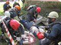 Горноспасатели  10 отряда представят наш регион на всеукраинском уровне