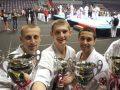 Каратисты братья Максимовы привезли награды с Чемпионата Азии