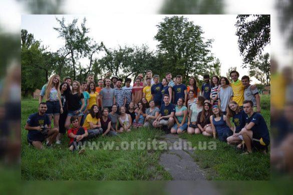 Всеукраїнський волонтерський рух «БУР» в Покровську: допомогти та об'єднати