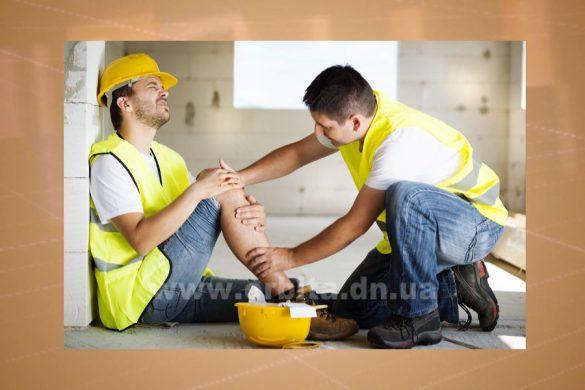 Совет юриста: правильно оформляем травму, полученную  на производстве