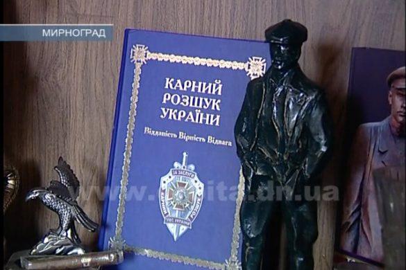 Житель Мирнограда, пострадавший от хулиганов, продолжает отстаивать свою правоту