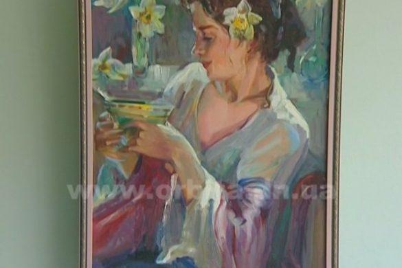 Юлия Беланова - художница с потрясающей техникой