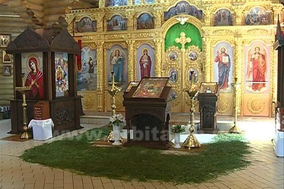 4 июня православные чтут Святую Троицу