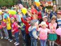 Песни, призы и мороженое – День защиты детей в Покровске удался!