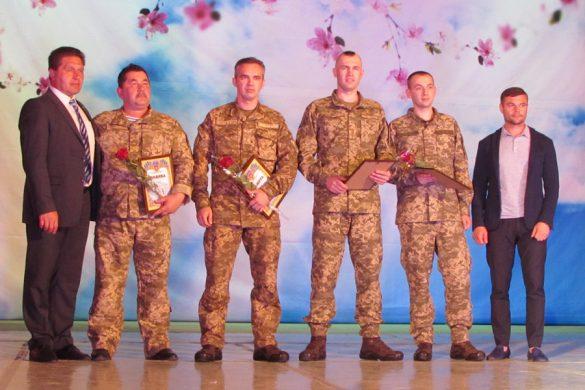 В ДК ШУ «Покровское» тепло поздравили медиков с профессиональным праздником