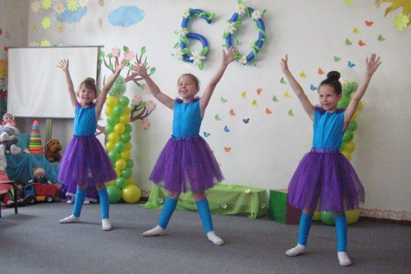 Детский садик «Светлячок» - яркая страница в истории Покровска