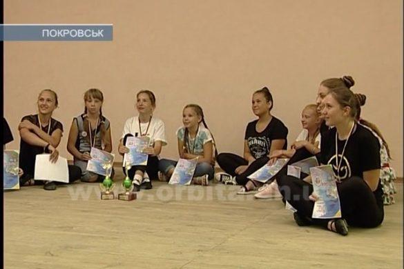 Танцевальный коллектив «Шанталь» выступил в Болгарии