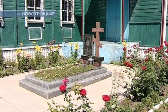 9 июля в Свято-Вознесенском храме почтут память игумена Давида Нелюбова